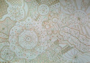 A wealie doodle
