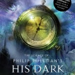 His Dark Materials Book Cover