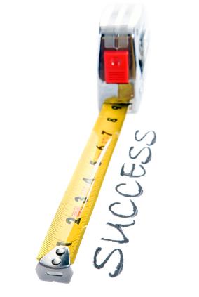 Measure Of Success Quotes
