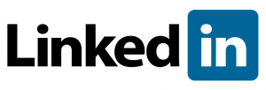 LinkedIn Professional Social Media Network Logo